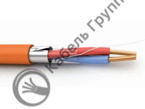 Огнестойкий кабель КПСЭнг(А)-FRLS 2 х 2 х 2.5мм2