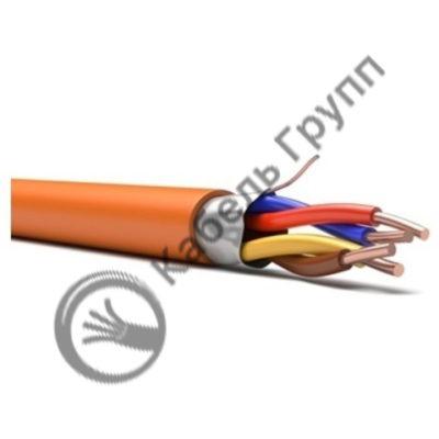 Огнестойкий кабель КПСЭнг(А)-FRHF 2 х 2 х 2.5мм2