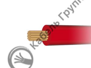 Термостойкий провод ПВФС 1140В 300мм2