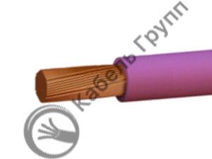Термостойкий провод ПВКВ 660В 300мм2